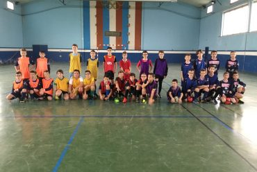 Section Foot – Rencontres