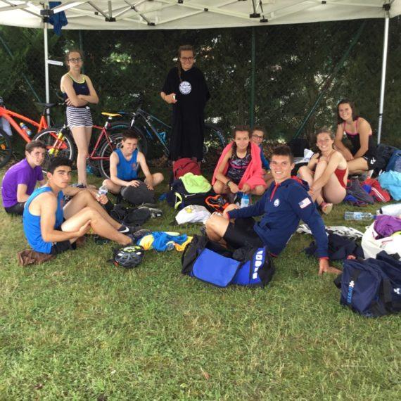 2 activités en association sportive