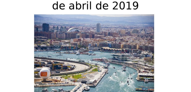 Diaporama du voyage à Valence