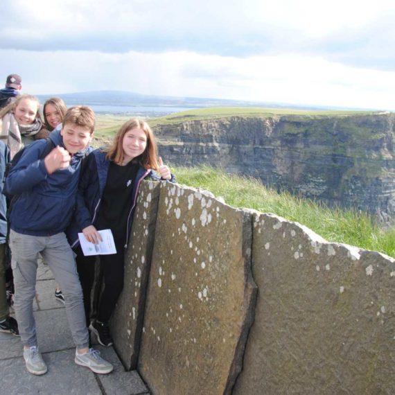 Jour 4 en Irlande