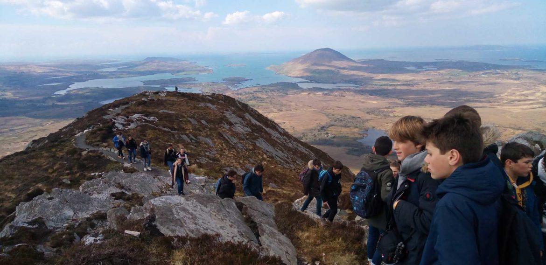 Jour 5 en Irlande