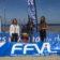 Nina Bivaud, championne de France de kite surf
