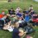 Journée en plein air au Lac de Vioreau