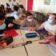 Les élèves de l'option ciné en atelier Montage Vidéo