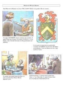 thumbnail of Vie de Jean-Marie de La Mennais (2)