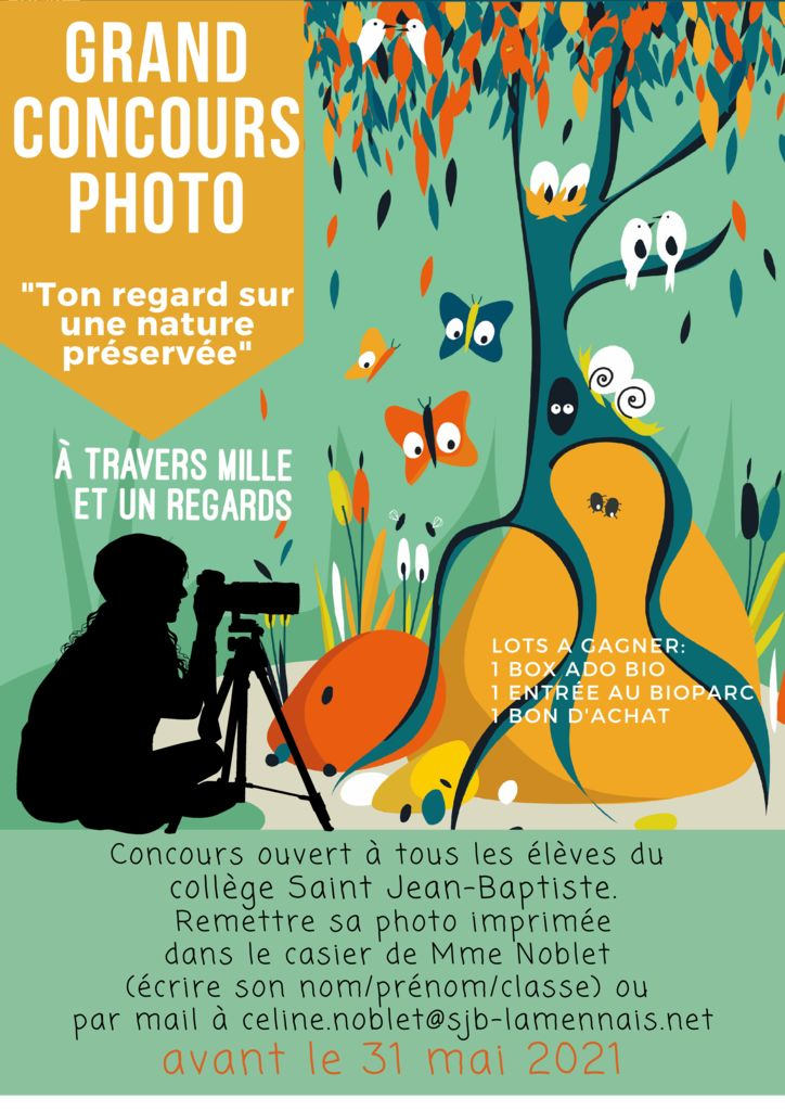 thumbnail of GRAND CONCOURS PHOTO